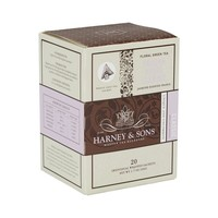 Harney & Sons Dragon Pearl Jasmine Box of 20 Wrapped Sachets
