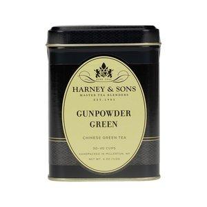 Harney & Sons Harney & Sons Gunpowder Green Loose Tea Tin