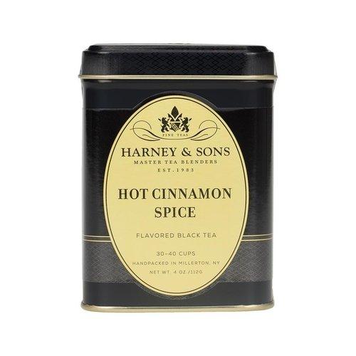 Harney & Sons Harney & Sons Hot Cinnamon Spice Loose Tea Tin