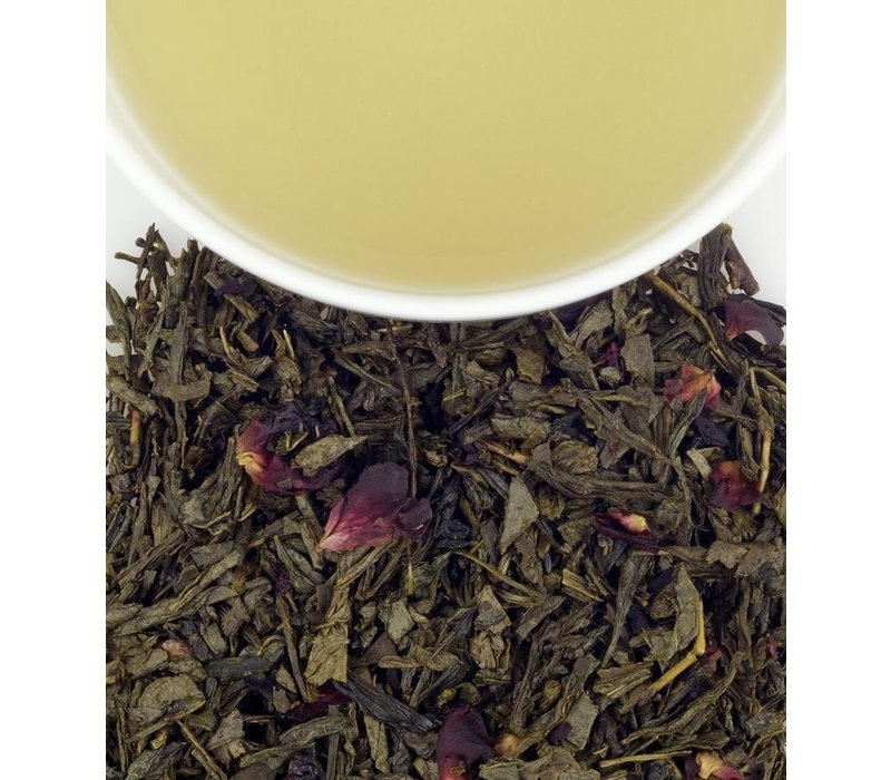 Harney & Sons Jane's Garden Loose Tea Tin