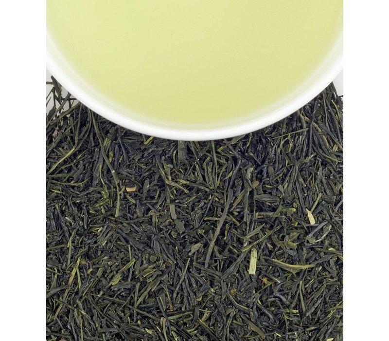 Harney and Sons Organic Sencha Loose Tea Tin