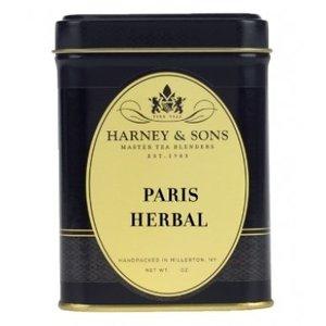 Harney & Sons Harney & Sons Paris Herbal Loose Tea Tin