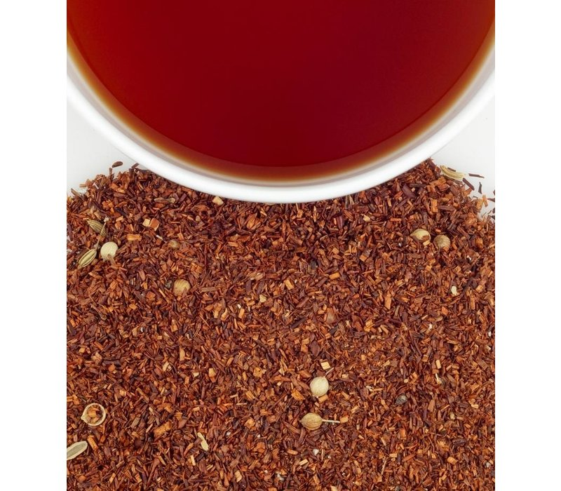Harney & Sons Rooibos Chai Box of 20 Wrapped Sachets
