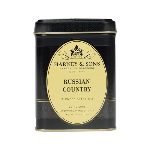 Harney & Sons Harney & Sons Russian Country Loose Tea Tin