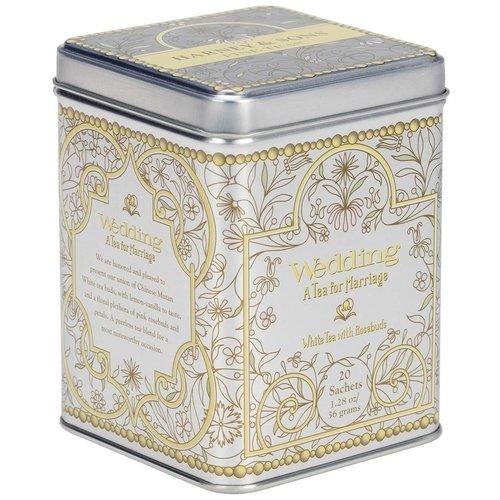 Harney & Sons Harney & Sons Wedding Tea 20s Tin