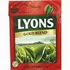 Lyons Lyons Gold Blend 80s