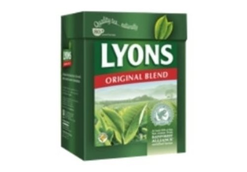 Lyons Lyons Original Blend loose tea
