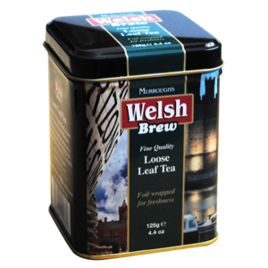 Murrough's Welsh Brew Loose Leaf Tea