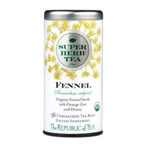 Republic of Tea Republic of Tea Super Herb Fennel Tea