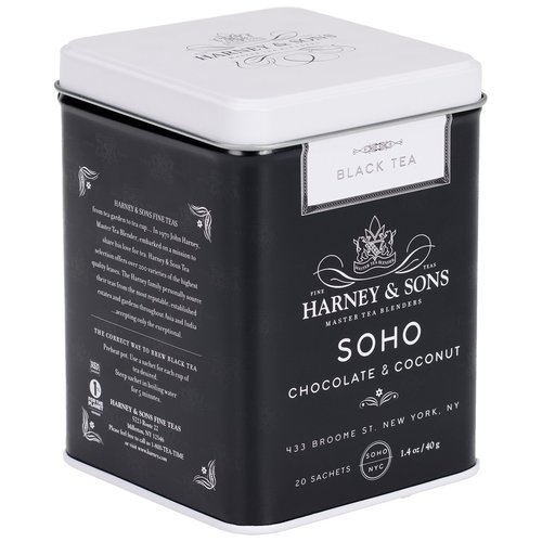 Harney & Sons Harney and Sons Soho 20s Tin