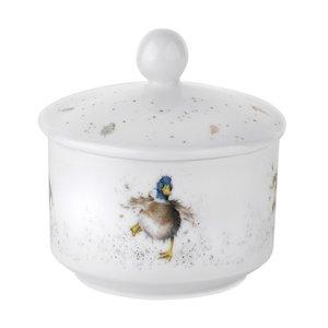 Wrendale Wrendale Sugar Pot Waddle Quack