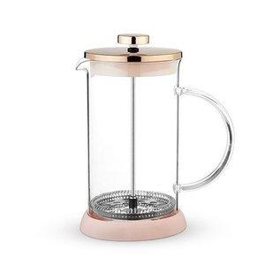 Pinky Up Riley Glass Tea Press Pot