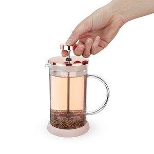 Pinky Up Riley Mini Glass Tea Press Pot