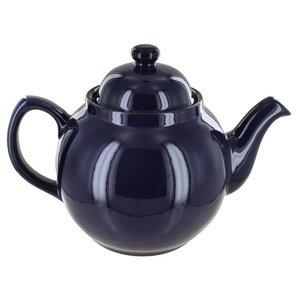 Cobalt Blue Betty 4 Cup Teapot