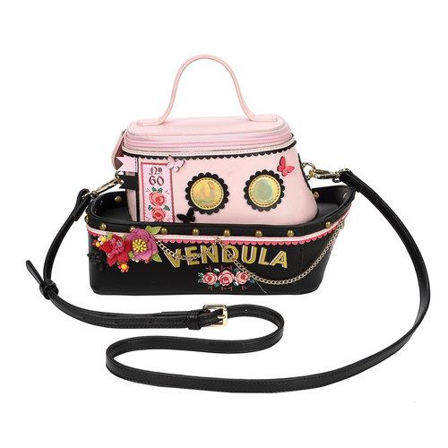 Vendula Vendula Love Boat Grab Bag Pink