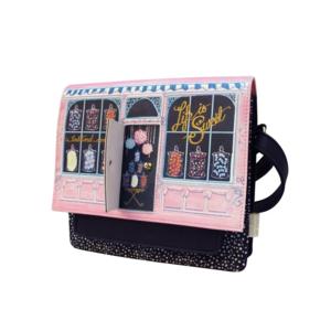 Disaster Designs Boulevard Sweet Shop Mini Bag