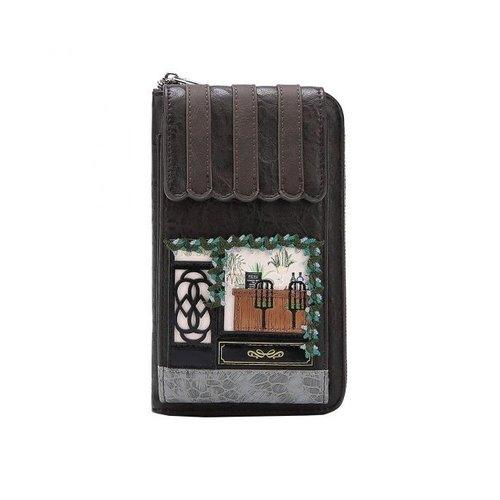 Vendula Gin Bar Phone Wallet