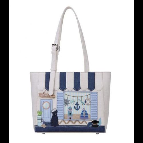 Vendula Vendula Seaside Souvenirs Shopper Bag