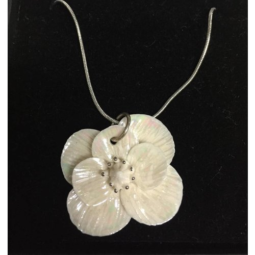 Belleek Belleek Living Bloom Pendant