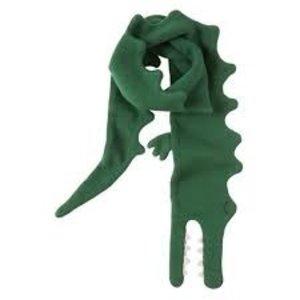 Meri Meri Knitted Alligator Scarf