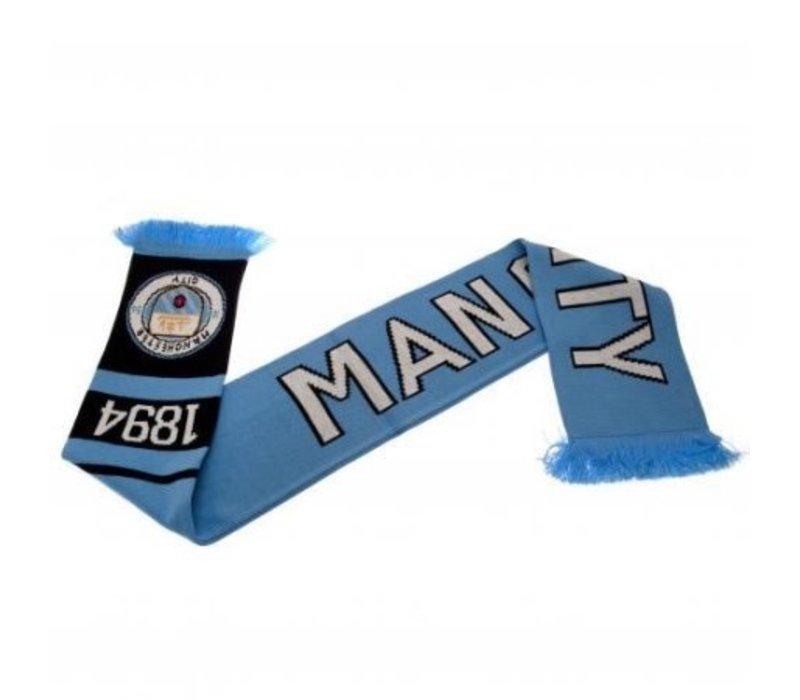 Manchester City Football Club Scarf