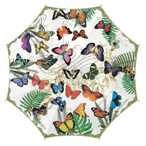 Michel Design Works Papillon Umbrella