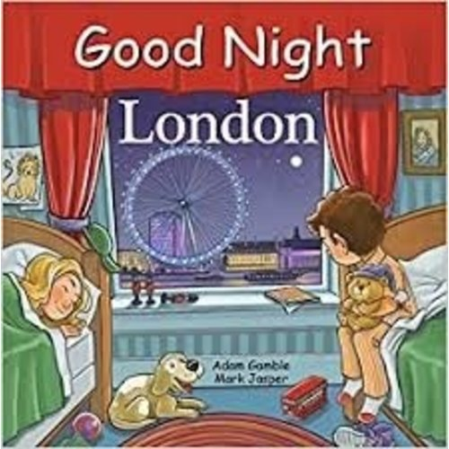 Good Night Books Good Night London