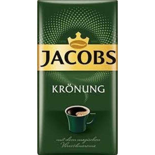 Jacob's Ground Coffee