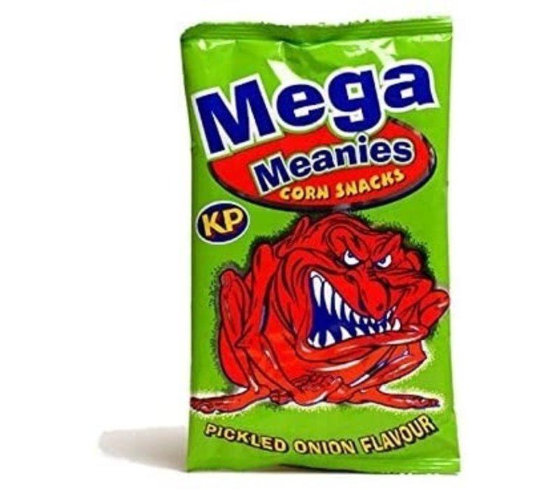 Mega Meanies