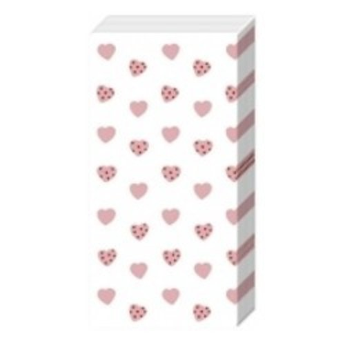 "Pocket Tissues - ""My Little Sweetheart"""