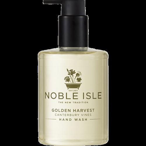 Noble Isle Noble Isle Golden Harvest Hand Wash 250ml