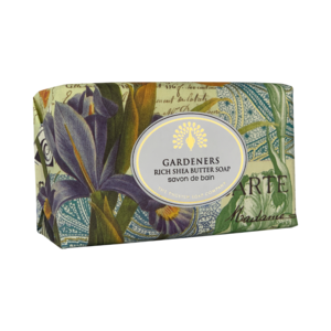 The English Soap Company Gardeners Rich Shea Butter Soap