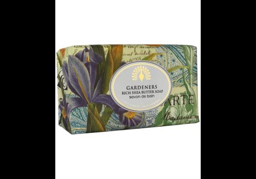 The English Soap Company Gardeners Rich Shea Butter Soap