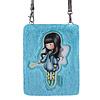 Santoro London Santoro Gorjuss Bubble Fairy Shoulder Bag
