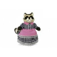 Hansa Raccoon Mama