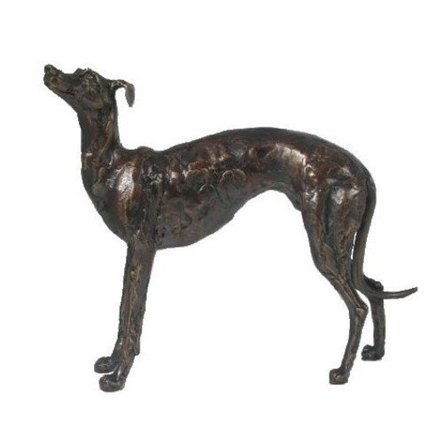 Frith Sculpture Frith Greyhound