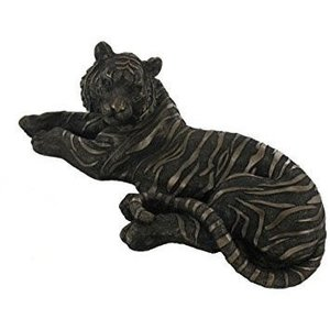 Frith Sculpture Frith Tiger