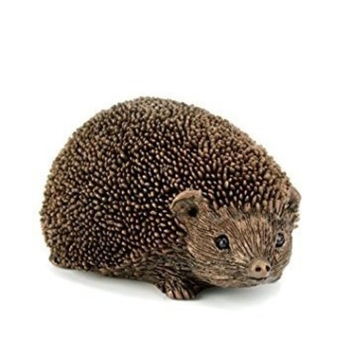 Frith Sculpture Frith Wiggles the Hedgehog