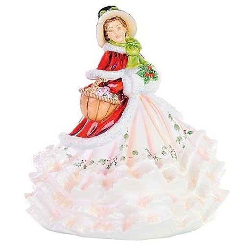 English Ladies Figurines English Ladies Co. - Holly