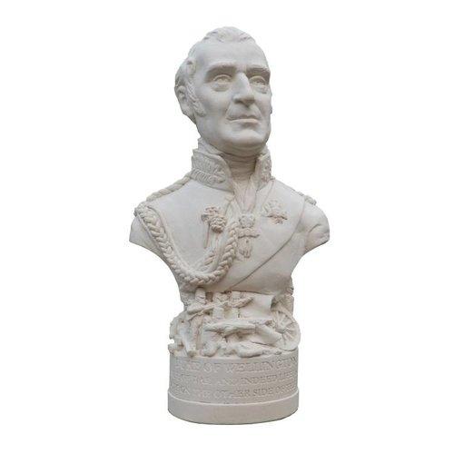 Famous Faces Duke of Wellington Bust