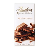 Butlers Milk Chocolate