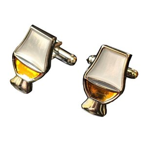 Glencairn Glass Glencairn Glass Cufflinks
