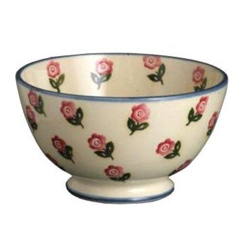 Brixton Pottery Brixton Pottery Rose Soup Bowl