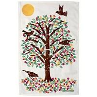 Emma Bridgewater Summer Cherries Tea Towel
