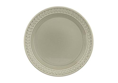 """Portmeirion BG Harmony Dinner Plate 10.5"""" Stone"""