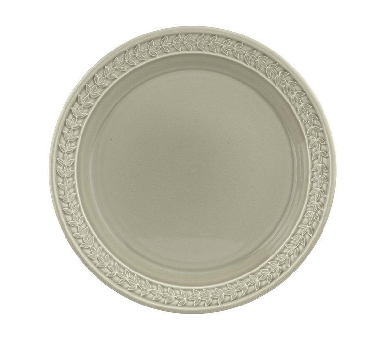 "BG Harmony Dinner Plate 10.5"" Stone"