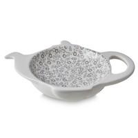 Dove Grey Felicity Mini Teapot Tray - Boxed