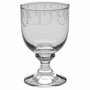 Emma Bridgewater Emma Bridgewater Wine Glass Goblet Large