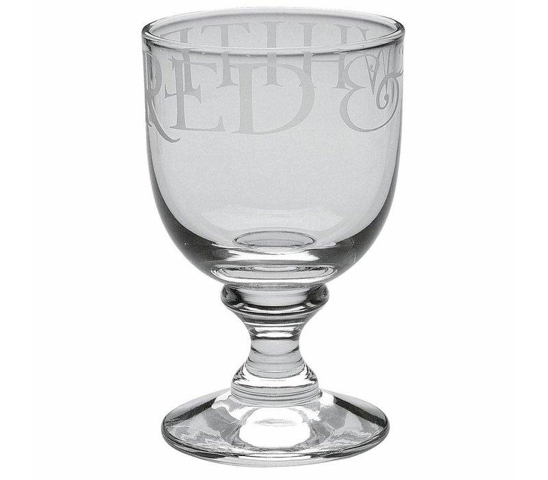 Emma Bridgewater Wine Glass Goblet Large