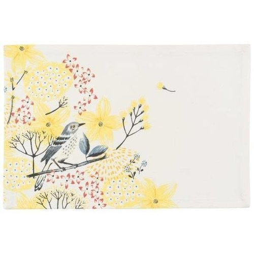 Now Designs Mockingbird Placemats